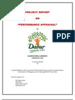 Dabur Project