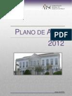 PLANO ACAO 2012