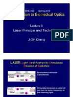 Lecture3 Laser
