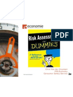 Risk Assessment for Dummies