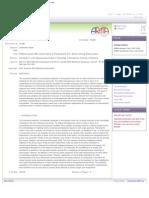 A Multi-Scale Micromechanics Framework for Shale Using Nano-Tools