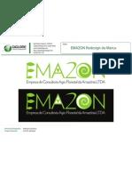 Emazon Redesign