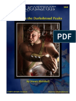 SM4 Beneath the Dark Shroud Peaks
