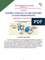 Capitolul 6_Sudarea Cu Arc Electric