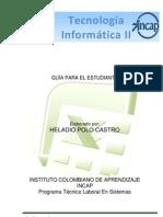Modulo Informatica Excel Ub2012