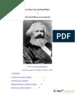 Richard Wurmbrand - La Otra Cara de Karl Marx
