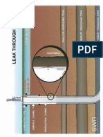 Hydrofracking Forum Documents from Josh Fox, Gasland - Leak Through Casing Powerpoint