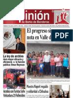 Edición 21 de Julio 2012