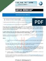 Carta Medica