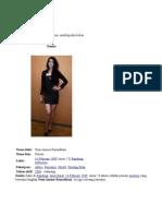 Biografi Donita R