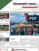 grafenwoehr-news.com // Ausgabe #7 // Juli-August 2012 // Deutsch