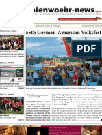 grafenwoehr-news.com // Issue #7 // July-August 2012 // English