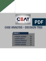 CEAT Case Analysis