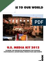 Media Kit Us2012