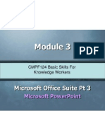 CMPF124 Chap 2 - MSPowerPoint