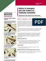 a0[1] Asbestos Essentials