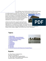 Basel & Architecture _information Guide