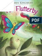 Far Flutterby by Karen Kingsbury