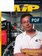 AIP Summer Issue