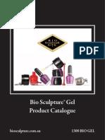 Bio Catalogue 09