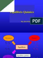 Equlibrio Quimico
