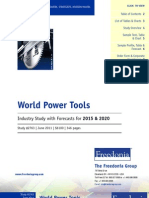 Forcast Project Powertool