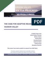Adaptive Reuse Final
