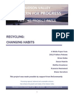 Recycling Final
