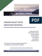 Youth Initiative Final