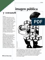 Lideres, Imagen y OP Abreu Sojo