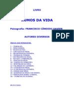 Chico Xavier - Livro 196 - Ano 1981 - Rumos Da Vida
