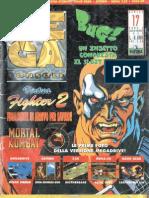 Mega Console 17 - Luglio/Agosto 1995