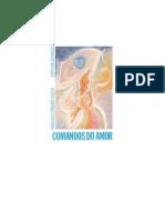 Chico Xavier - Livro 304 - Ano 1988 - Comandos Do Amor
