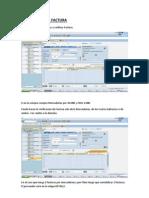 Capacitaciom SAP- MM Control de Factura