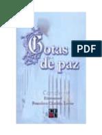 Chico Xavier - Livro 360 - Ano 1993 - Gotas de Paz