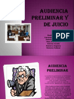 Audiencia(Pract Laboral)