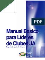 Manual+básico+para+Lideres+de+club+JA.