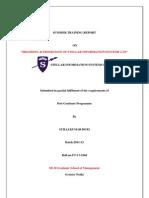 Project of Marketing On Stellar Information Systems Ltd