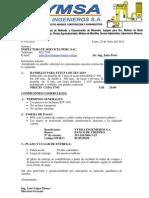 p 347 Inspectorate Services Peru Sac Bandejas