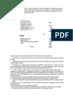 Dictamen Pericial Sobre Rendición de Cuentas APAFAS