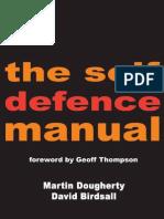 Dougherty, Martin & Birdsall, David - The Self Defense Manual