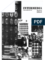 InterMedia magazine 1994 - Romania Black Sea Diary
