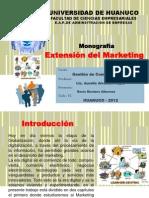 Exposicion Marketing 2012