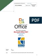 Manual Office Cecyteiii