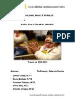 IMP ETPM 023 00 Relatorio Modelo Modelo PAP 1