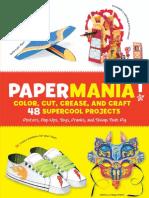 Paper Mania