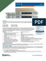 Cdm 600l Catalogue