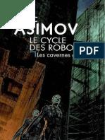 Asimov,Isaac-[Elijah Baley-1]Les Cavernes D_acier(the Caves of Steel)(1953).OCR.french.ebook.alexandriZ