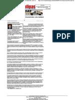22-07-12 La Federación de Economistas, una realidad