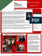 CalALL_Mar2009Newsletter